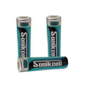 باتری لیتیوم-یون 18650 سونیک سل Sonikcell 2600mAh
